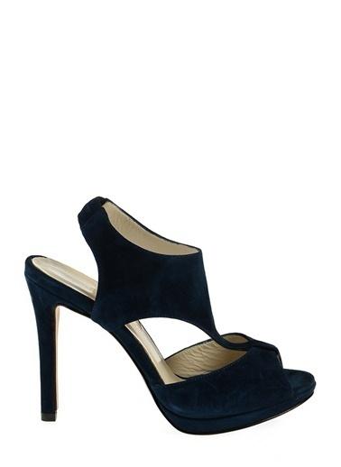 Divarese Ayakkabı Lacivert